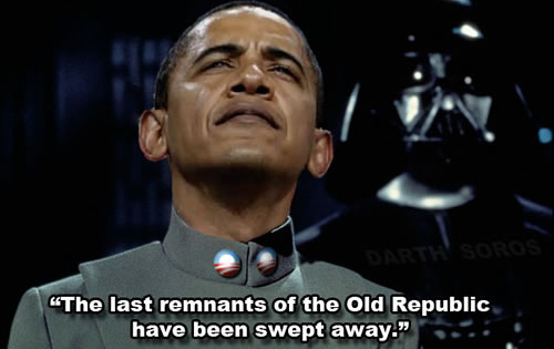 death star White House responds to Death Star petition