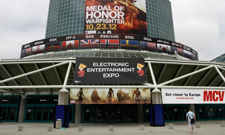 e3 Major Nelson teases E3 2013 release for Xbox 720