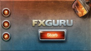 fxguru1 300x168 FxGuru Android App Review