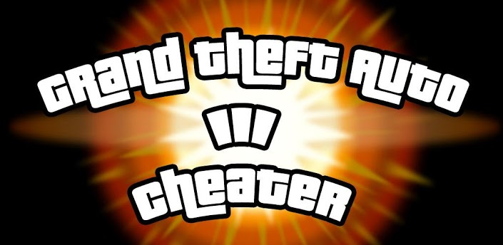 gta iii cheater Grand Theft Auto III Cheater for Android removes need for physical keyboard