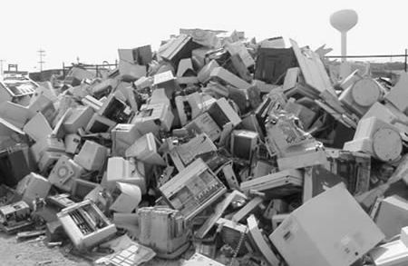 Yes. There is a Need to Recycle E-waste