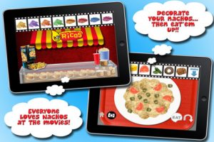 mzl.fqoaukpo.320x480 75 300x200 Movie Food Maker FREE iPhone Game Review: Mouthwatering Fun