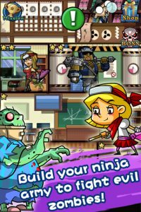 mzl.keidfaac.320x480 75 200x300 Ninja Inc. iPhone Game Review: Ninjas vs. Zombies!