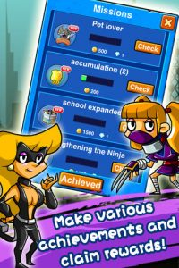 mzl.sscpyghi.320x480 75 200x300 Ninja Inc. iPhone Game Review: Ninjas vs. Zombies!