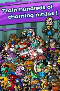 mzl.xnsngvtz.320x480 75 200x300 Ninja Inc. iPhone Game Review: Ninjas vs. Zombies!