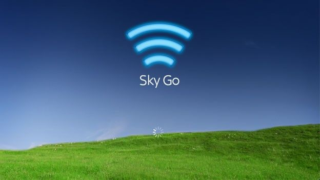 Sky Gp