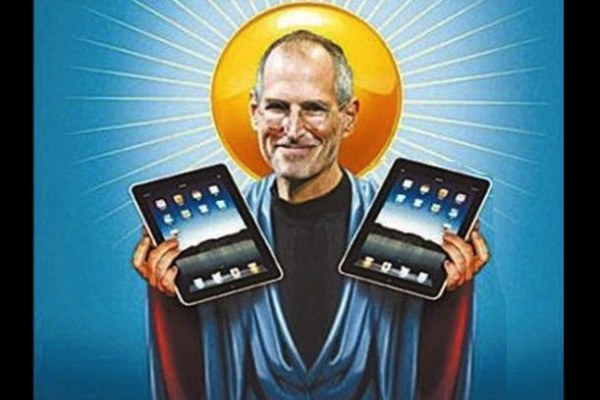 Happy Birthday iPad: Three Magical and Revolutionary Years