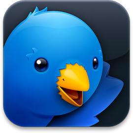 twitterrific Twitterrific update brings cool new features