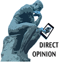 Direct Opinion android App review