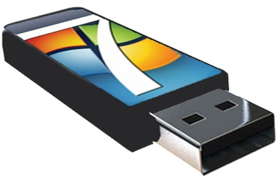 windows usb How To: Create a bootable Windows 7 USB from ISO