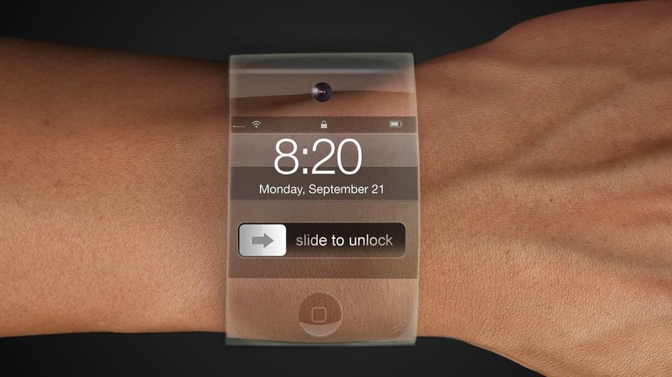 Apple smartwatch concepts