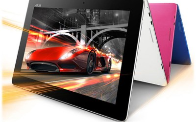 Asus MeMo Pad Smart Asus MeMO Pad Smart makes its debut