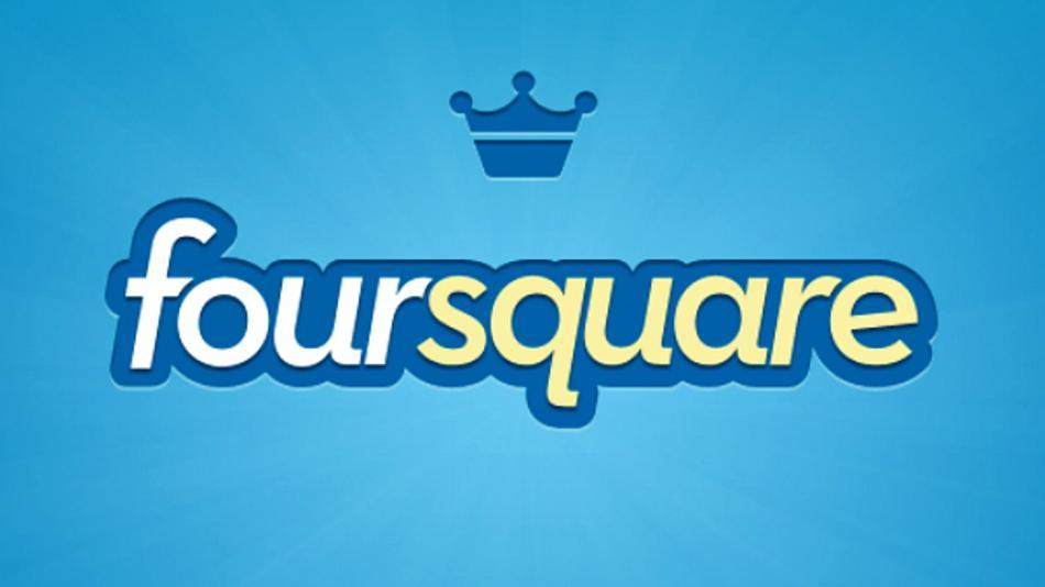 Foursquare BlackBery 10 apps Best BlackBerry 10 Apps: First Downloads