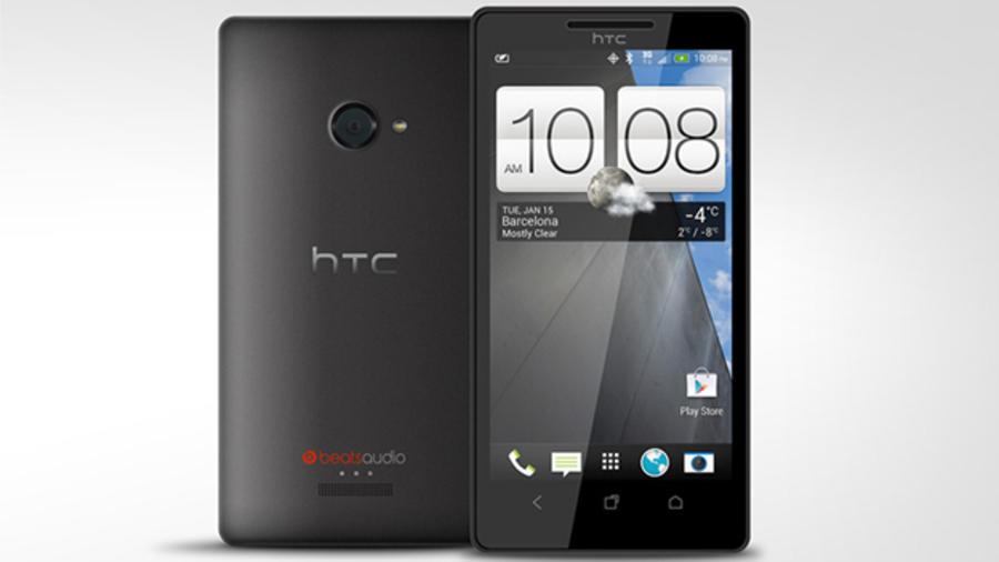 HTC M7 price