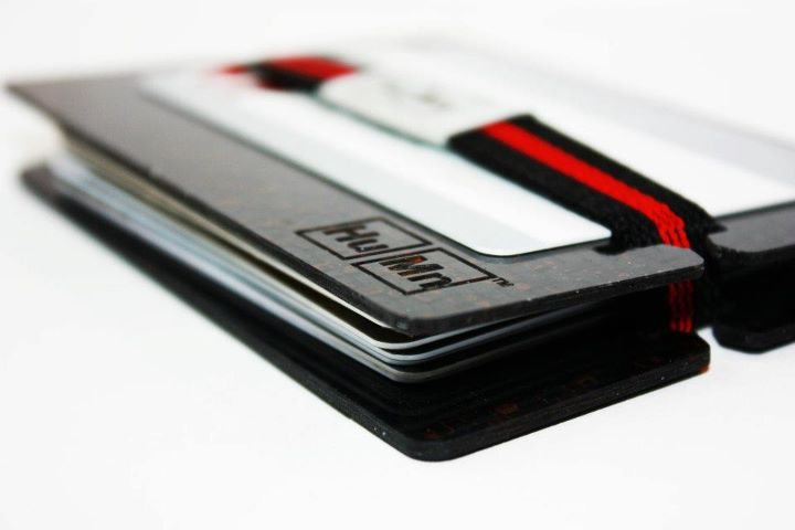 HuMn Kickstarter Kickstarter designers are making awesome wallets