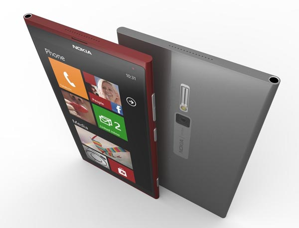 Lumia 920 successor Lumia 920 successor to be thinner, lighter and packed with juice