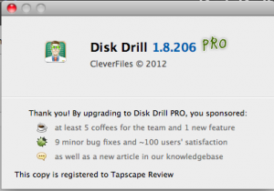 Screen shot 2013 02 13 at 10.31.14 AM 300x210 Disk Drill Pro Mac App Review: Protect and Recover Your Files Fast