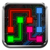 Wire Storm iPhone Game Review: Colorful, Addictive Puzzles