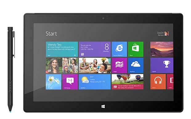 Surface Pro stock Microsoft working to fix Surface Pro stock shortages