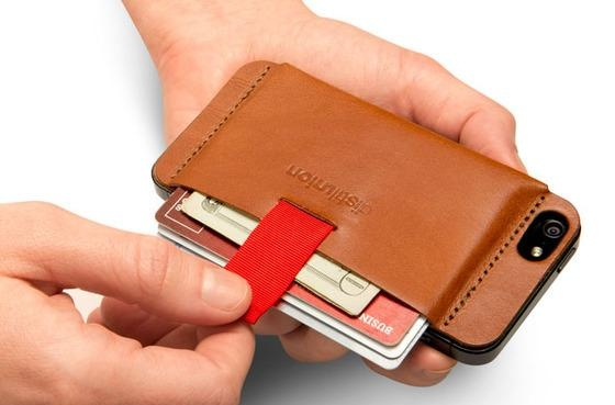 Wally Kickstarter Kickstarter designers are making awesome wallets
