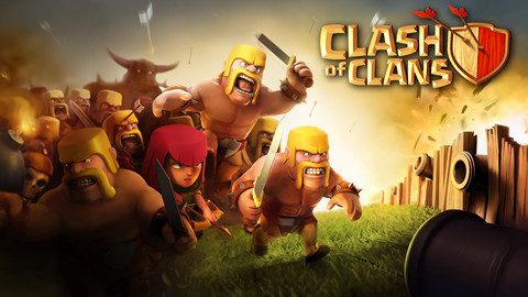 New Clash of Clans Update Hits the App Store