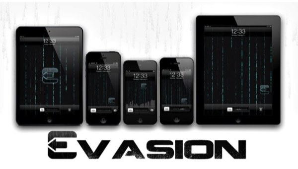 evasi0n jailbreak Are you one of the 14 million to Jailbreak iOS 6?