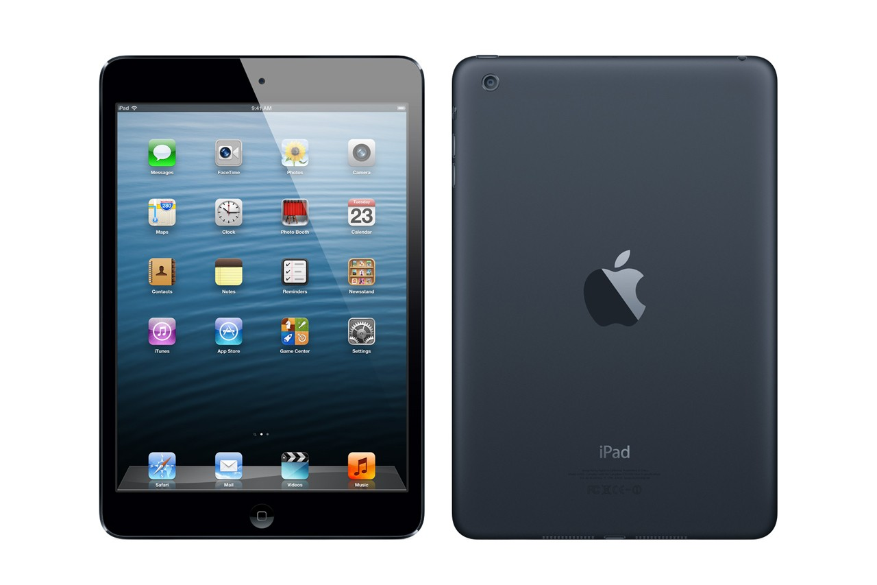 Apple to release an A7X iPad and iPad Mini this year