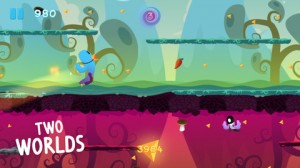 Jool iPhone Game Review