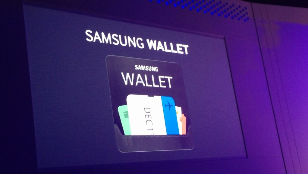 samsung wallet revealed the android alternative to passbook. Black Bedroom Furniture Sets. Home Design Ideas