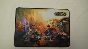 razer goliathus league of legends mousepad