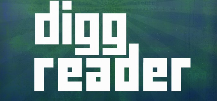 Google Reader replacement may come from Digg