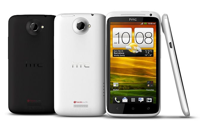 HTC One 64GB Developer Edition