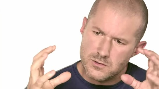 Jony Ive Jony Ive working closely on iWatch project