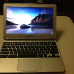 Photo Mar 22 8 35 46 PM 150x150 Samsung Google Chromebook Review