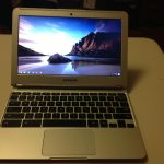 Photo Mar 22 8 35 48 PM 150x150 Samsung Google Chromebook Review