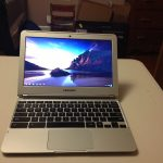 Photo Mar 22 8 35 56 PM 150x150 Samsung Google Chromebook Review