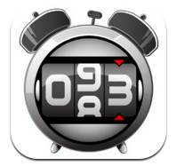 Reminder & Countdown free iphone app