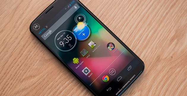 The X Phone will be the first customisable smartphone