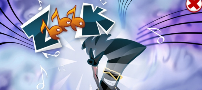 Zeeek Android App Review: Melodious Mayhem