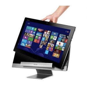 aiopress1 300x300 Asus Transformer AiO: The Best Of Both Worlds