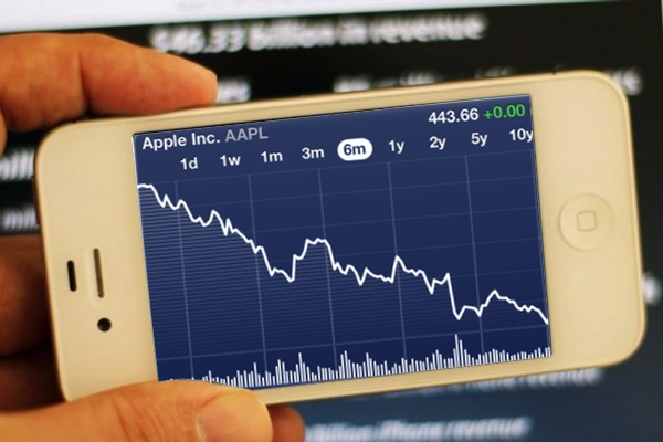 apple dividend rise Apple Dividend to Rise 50%