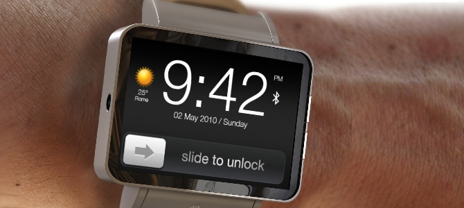 apple iwatch features  10 Apple iWatch Features We Want To See