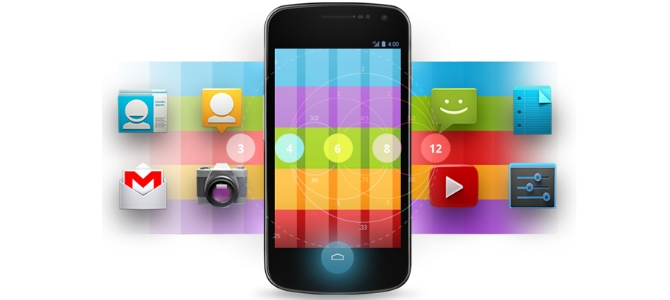 apps for android Apps for Android Set To Overtake iOS Download Rate