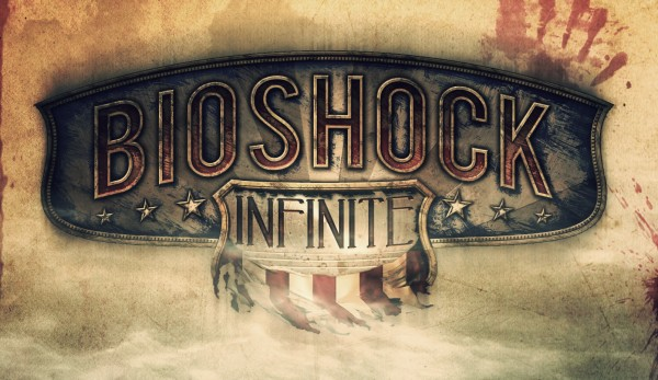 bioshocklogo e1364293690671 BioShock Infinite Reviews Hit the Web; Almost a Full House for Columbia