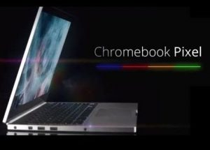 chromebook pixel 300x215 Google Chromebook Pixel LTE Version Shipping By April 8th
