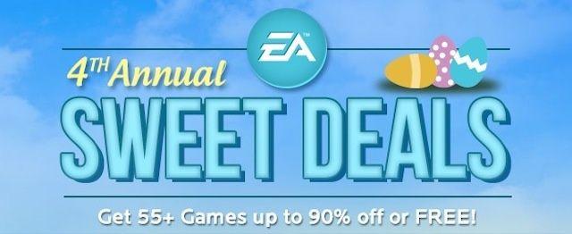 ea games sale