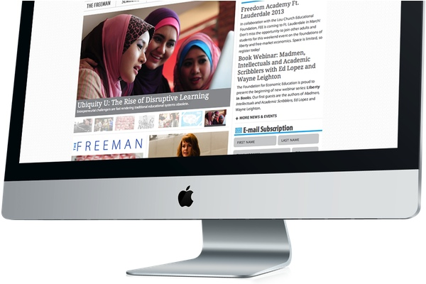 Upgraded Specs, Higher Price for Education iMac