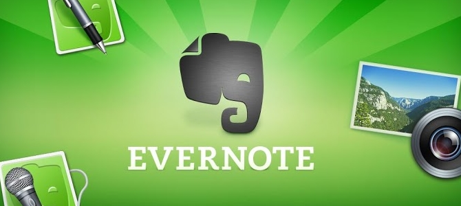 Evernote for iOS Updated: PDF Viewing & Snippets