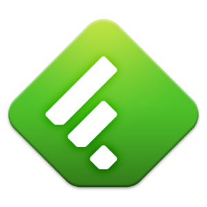 feedly logo 300x300 Top 5 Google Reader Alternatives