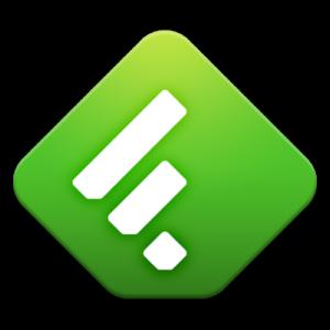 feedly logo 300x300 Top 5 Google Reader Alternatives